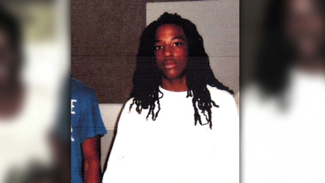 Kendrick Johnson was 17 when he was found dead in a rolled-up gym mat in 2013.