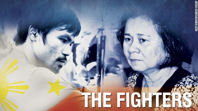 'The Fighters': Watch the full documentary
