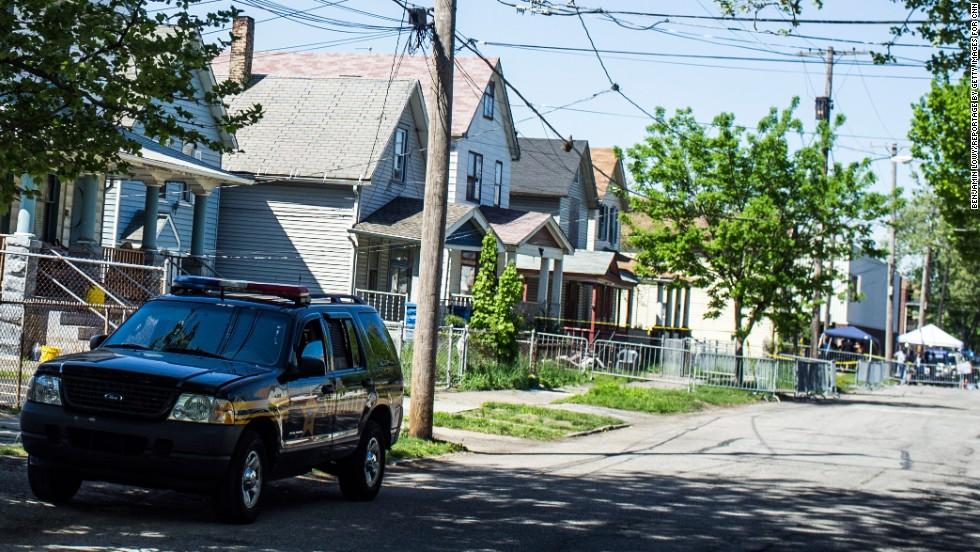 photos the clark fulton neighborhood