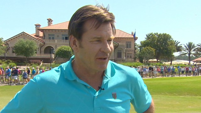 Faldo to make British Open return