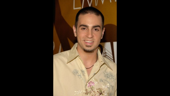 """Wade Robson, pictured here in 2007, now calls Michael Jackson """"a pedophile and a child sexual abuser."""""""