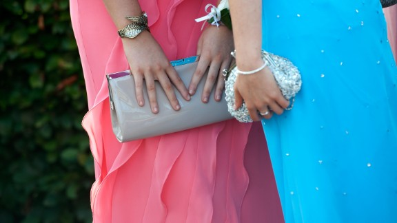 Prom night is a big deal for many teenage girls. Author Rachel Simmons questions the lessons learned.
