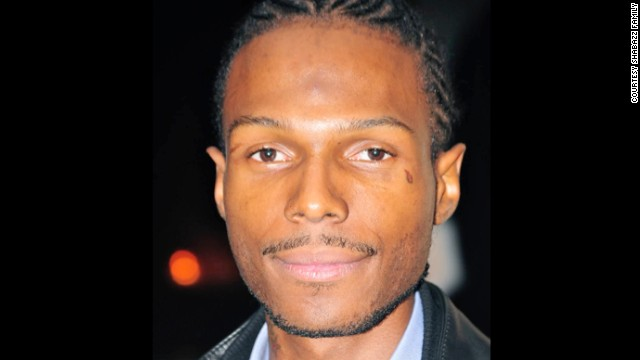 Malcolm Shabazz , 29, died of his injuries on Thursday in Mexico City.