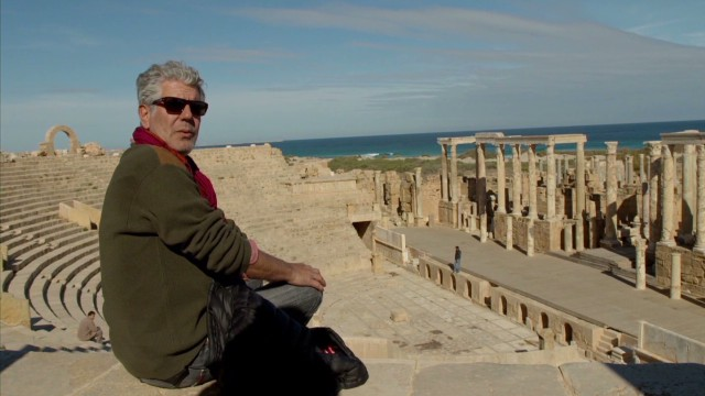 ab bourdain libyan ruins and boy scouts_00001222.jpg