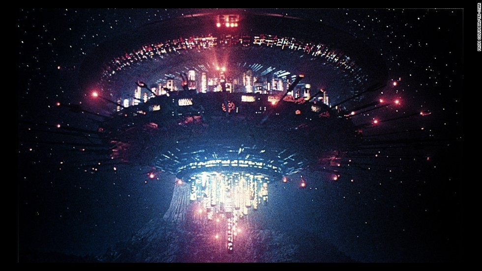 "Trumbull was nominated for an Oscar for his special-effects work on Steven Spielberg's ""Close Encounters of the Third Kind."""