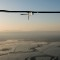 solar impulse california below
