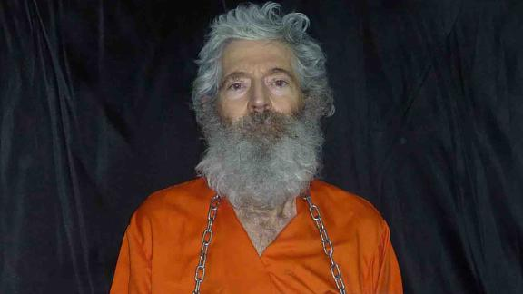 "Retired FBI agent Robert Levinson has been missing since 2007. His family says he was working as a private investigator in Iran when he disappeared, and multiple reports suggest Levinson may have been working for the CIA. His family told CNN that they have long known that Levinson worked for the CIA, and they said it's time for the government to lay out the facts about Levinson's case. U.S. officials have consistently denied publicly that Levinson was working for the government, but they have repeatedly insisted that finding him and bringing him home is a ""top"" priority. The FBI increased its reward for information on Levinson from $1 million to $5 million."