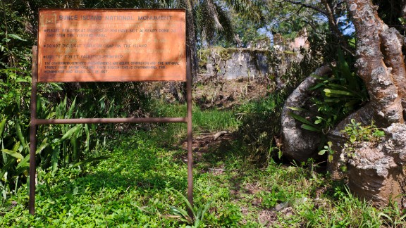 The Bunce Island Coalition has launched a $5 million project to conserve the island's structure and also build a museum in Freetown as part of efforts to shed light on the island's dark past.