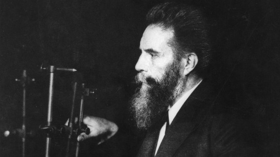 Wilhelm Conrad Roentgen, a German physicist, discovered the electromagnetic rays which he called X-rays in 1895. He identified them by accident while experimenting with vacuum tubes. He died in 1923.