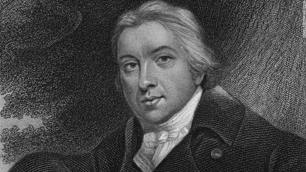"Dr. Edward Jenner is known as the <a href=""http://www.ncbi.nlm.nih.gov/pmc/articles/PMC1200696/"" target=""_blank"">founder of immunology</a>. He first attempted vaccination against smallpox in 1796 by taking cowpox lesions from a dairymaid's hands and inoculating an 8-year-old boy. On May 8, 1980, the World Health Assembly announced that smallpox had been eradicated across the globe. Samples of the virus are still kept in government laboratories for research as some fear smallpox could one day be <a href=""http://www.yalemedlaw.com/2010/02/smallpox-bioterrorism-how-big-a-threat/"" target=""_blank"">used as a bioterrorism agent</a>."
