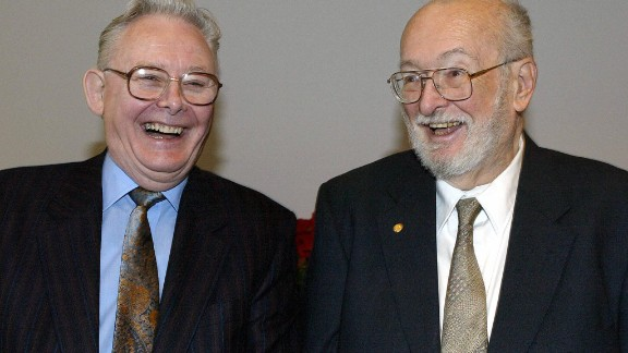 Paul C. Lauterbur and Peter Mansfield jointly won the 2003 Nobel Prize in Physiology or Medicine for their work on magnetic resonance imaging (MRI), a technique that is widely used for imaging of the brain and the spinal cord, and has also led to improved diagnostics in cancer.