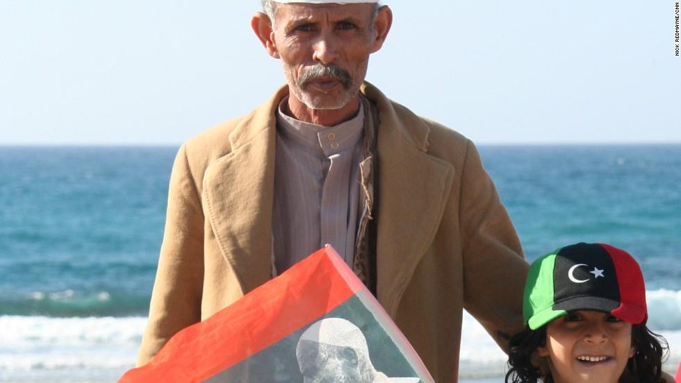 Libya Travel 8 Things To Know Cnn Travel