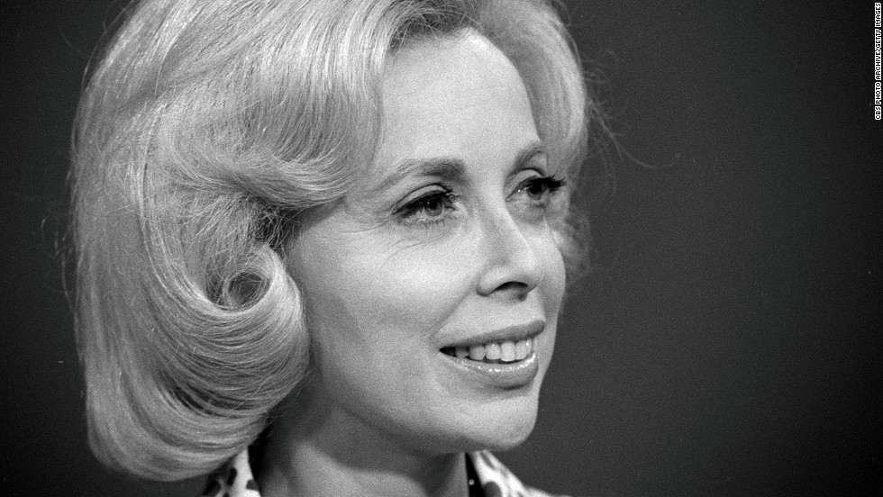 "Popular American psychologist and television personality <a href=""http://www.cnn.com/2013/05/13/us/joyce-brother-obit/"">Dr. Joyce Brothers </a>died at 85, her daughter said on May 13. Brothers gained fame as a frequent guest on television talk shows and as an advice columnist for Good Housekeeping magazine and newspapers throughout the United States."