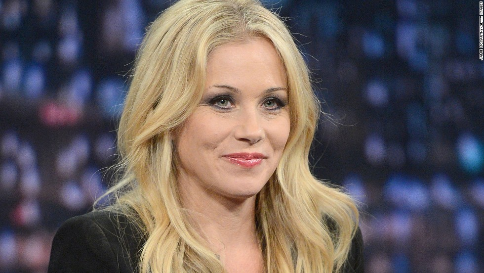 "Actress Christina Applegate had a bilateral mastectomy in 2008. <a href=""http://www.cnn.com/2008/LIVING/10/14/o.christina.applegate.double.mastectomy/"" target=""_blank"">Doctors had diagnosed her</a> with cancer in her left breast and offered her the options of either radiation treatment and testing for the rest of her life or removal of both breasts."