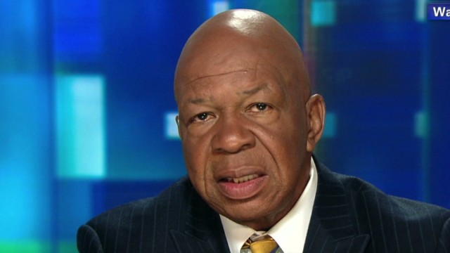 Cummings: American people deserve truth