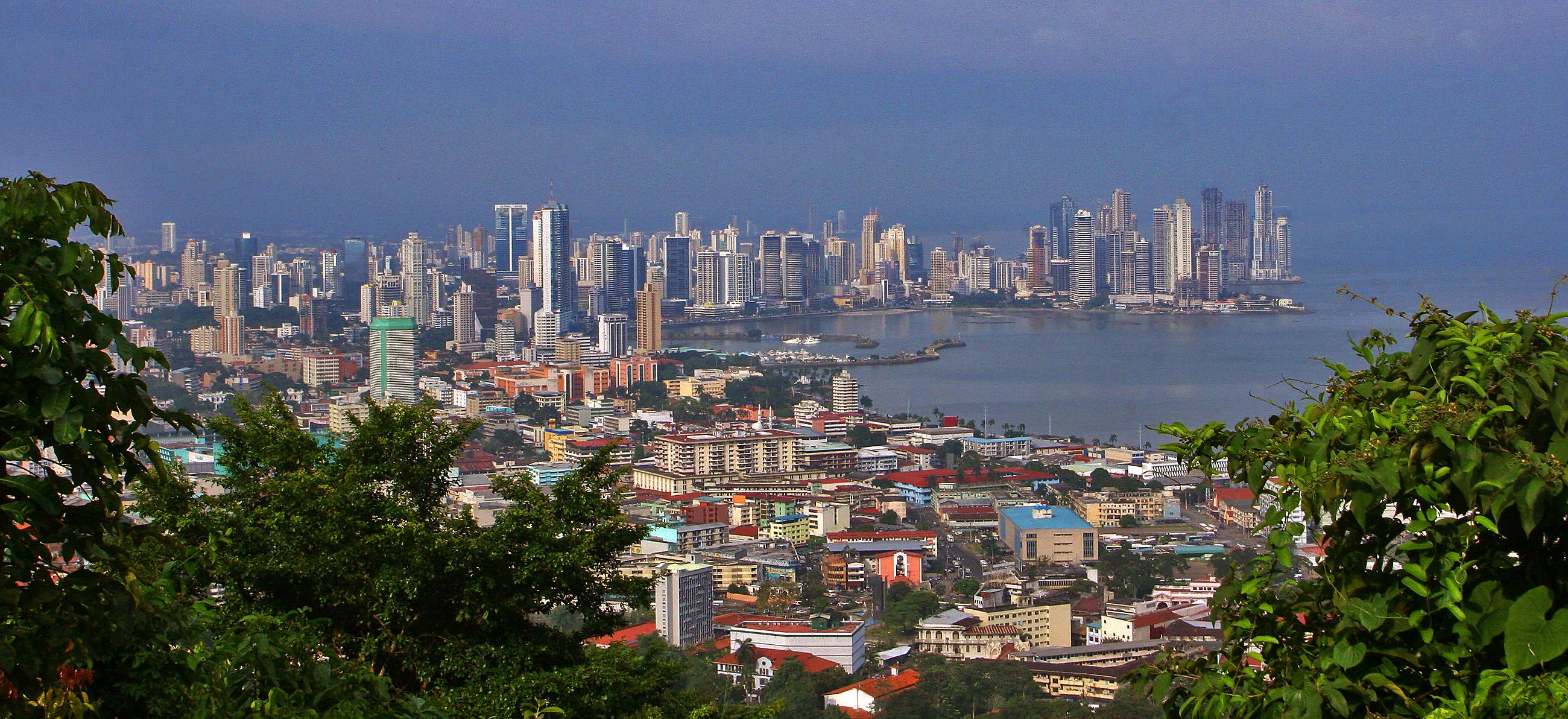 city gay panama