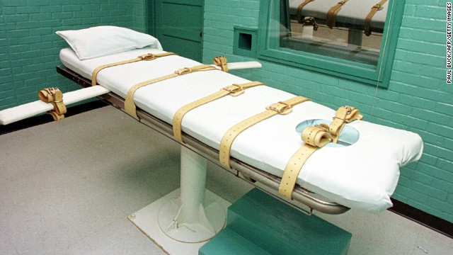Executions often put physicians in unfair dilemma