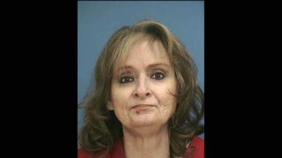Michelle Byrom was 42 when she hired a killer to murder her husband in Tishomingo County, Mississippi, on June 4, 1999. She was sentenced on November 18, 2000.