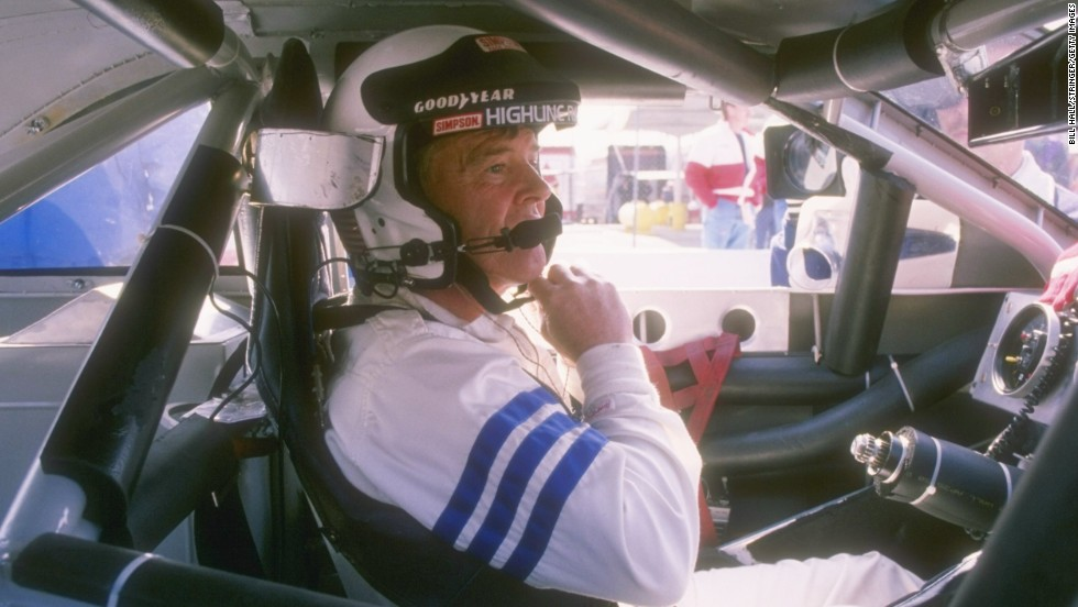 "NASCAR legend <a href=""http://www.cnn.com/2013/05/16/sport/motorsport/north-carolina-trickle-obit/index.html"" target=""_blank"">Dick Trickle</a> died on May 16 of an apparent self-inflicted gunshot wound. He was 71."