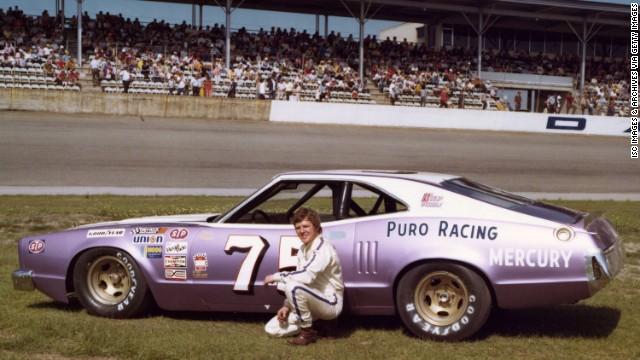 Legend Car Racing In Florida