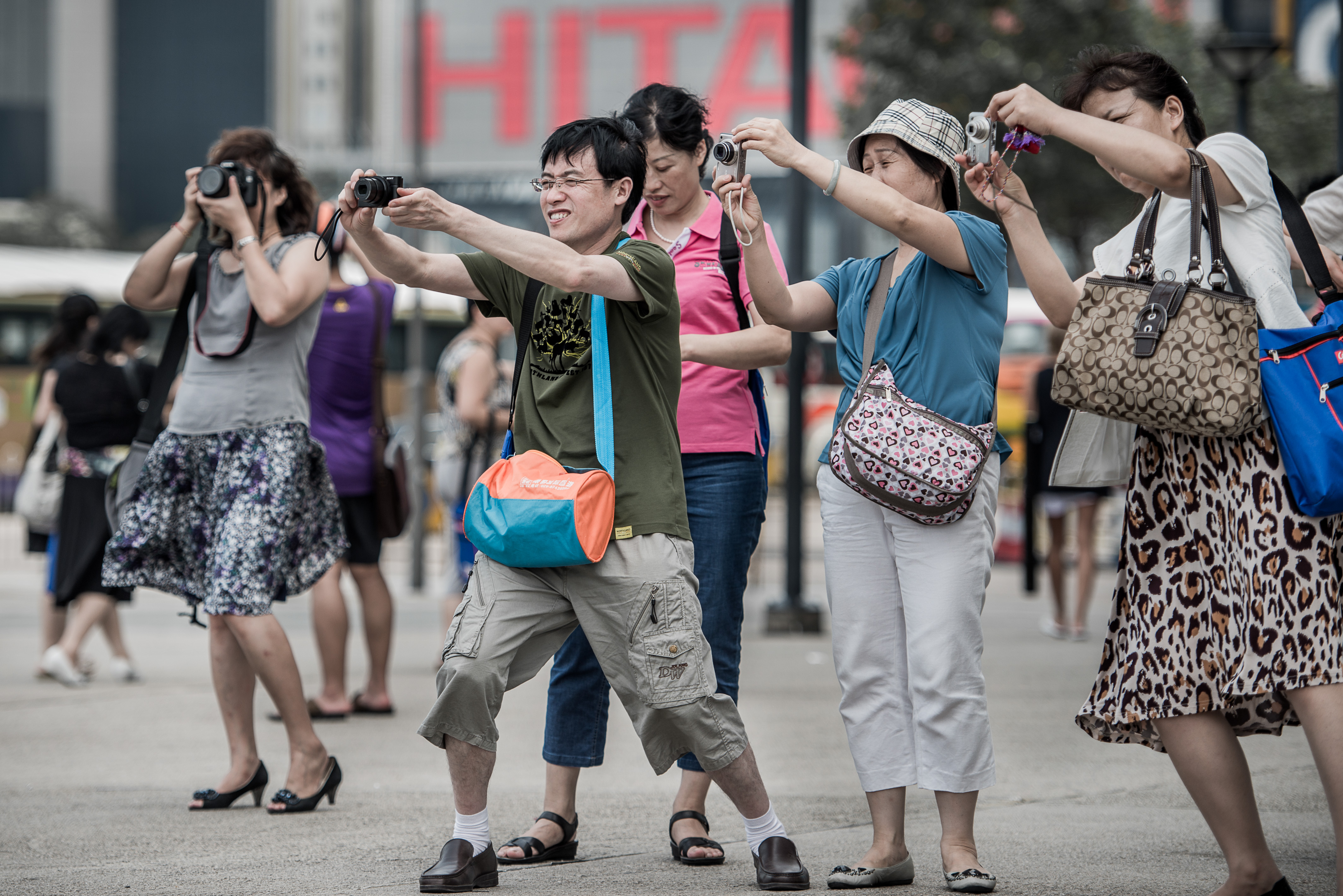 Chinas first tourism law comes into effect cnn travel kristyandbryce Gallery