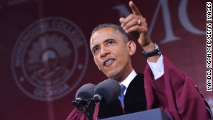 Obamas announce they will deliver virtual commencements