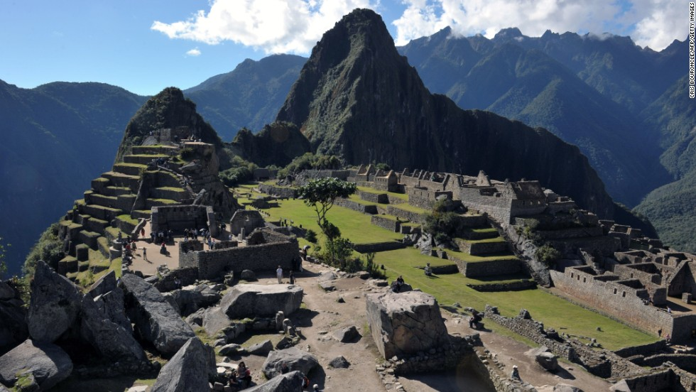 going to peru 10 things to know before your visit cnn travel