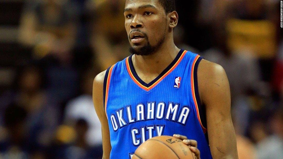 Fellow basketball star Kevin Durant ($54.1m) is in seventh place.
