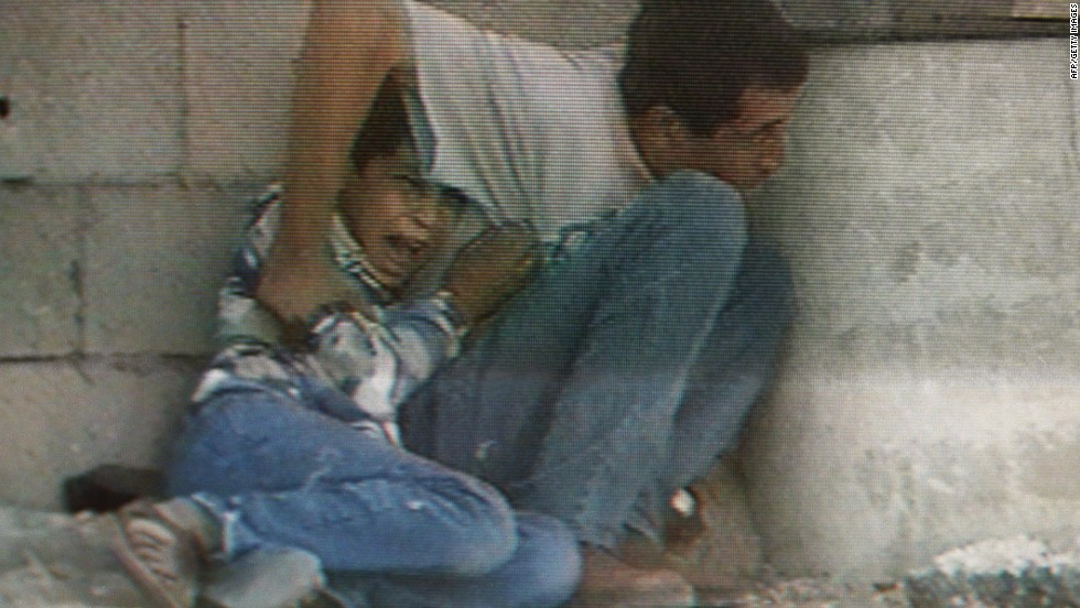New controversy over video of Gaza boy's death 13 years ago - CNN