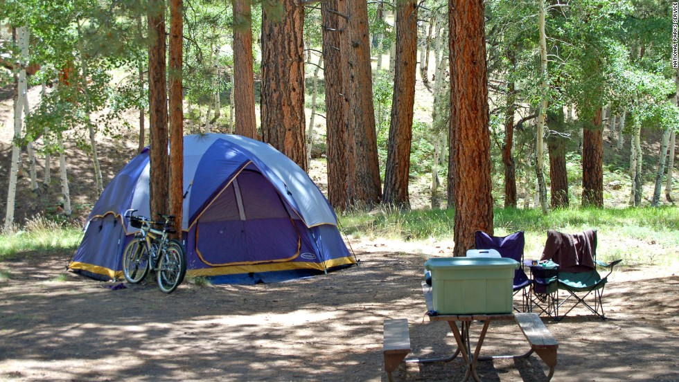 & Camping: Horror or bliss? | CNN Travel