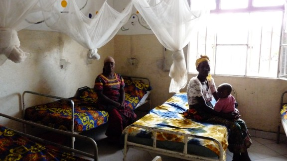 These women have fully recovered and received support through HEAL Africa