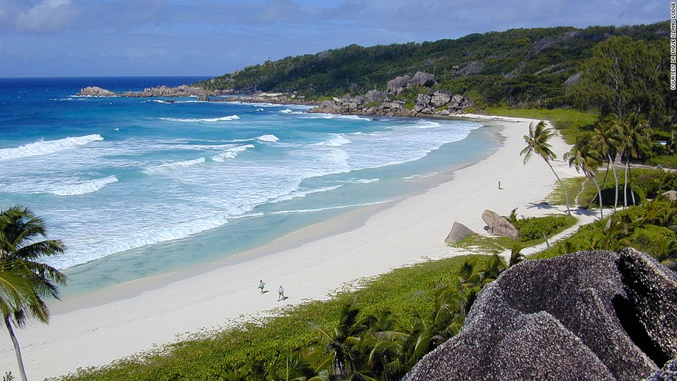Clean, secluded and easy to skip because it takes some effort to get here, the beaches of the Seychelles are the benchmarks against which others must be judged.