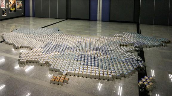 """Milk Formula"", 2013."