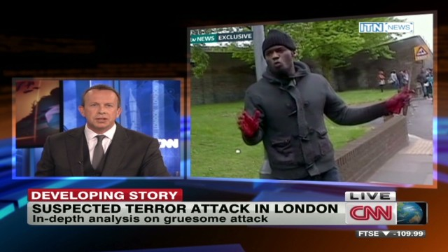 London attack: Probing the suspects