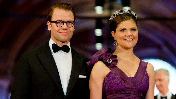 """Sweden's Crown Princess Victoria revealed in 2008 that she has been diagnosed with prosopagnosia. """"I find it very hard to remember names and faces, and that is a big drawback in my capacity because obviously I meet an awful lot of people,"""" she told Sweden's Foraldrakraft magazine."""