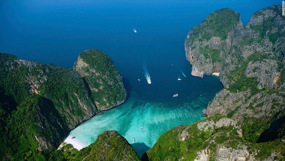 World's best beaches: Top 100 ranked   CNN Travel