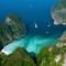 best beaches-19 Maya Bay