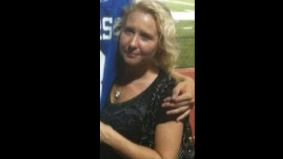 Jenny Neely, 38, died in the twister.