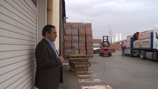 Spain's brick factories' 'tough' future