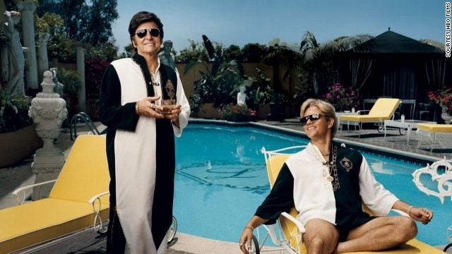 Liberace paved way for Elton John, Gaga