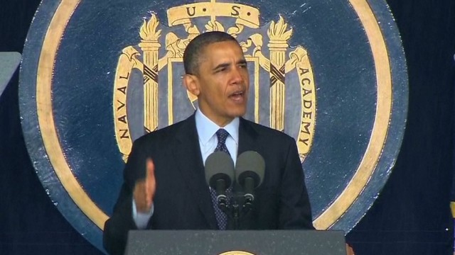 Obama: Misconducts ripple far and wide