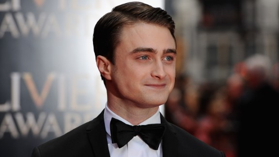 "British actor Daniel Radcliffe, known for his role as Harry Potter, declared he was an atheist in a 2009 interview. ""I"