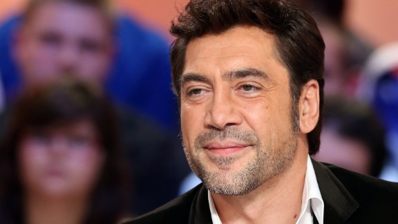 "A GQ cover story in 2012 noted that Spanish actor Javier Bardem is an atheist. He is quoted as saying, ""I"
