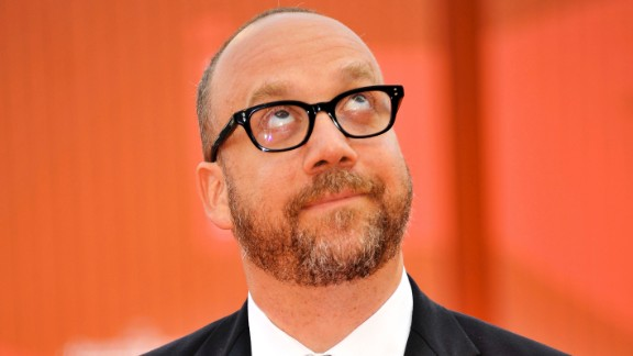 "Actor Paul Giamatti calls himself an atheist. In a 2011 interview, he said, ""My wife is Jewish, and I"