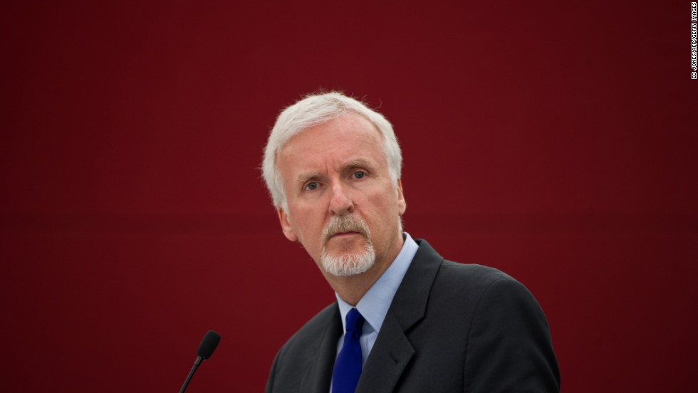 "Academy Award-winning director James Cameron, known for films such as ""Titanic"" and ""Avatar,"" calls himself a ""converted agnostic."" In ""<a href=""http://www.randomhouse.com/book/90876/the-futurist-by-rebecca-keegan"" target=""_blank"">The Futurist</a>,"" a biography by Rebecca Keegan, he says, ""I've sworn off agnosticism, which I now call cowardly atheism."" Atheists believe there is no God, while agnostics say it's impossible to prove or disprove God's existence."