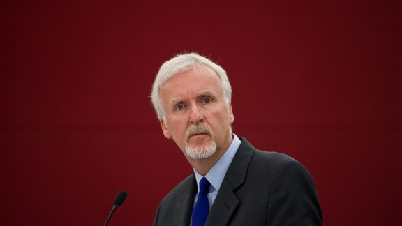 "Academy Award-winning director James Cameron, known for films such as ""Titanic"" and ""Avatar,"" calls himself a ""converted agnostic."" In ""The Futurist,"" a biography by Rebecca Keegan, he says, ""I"