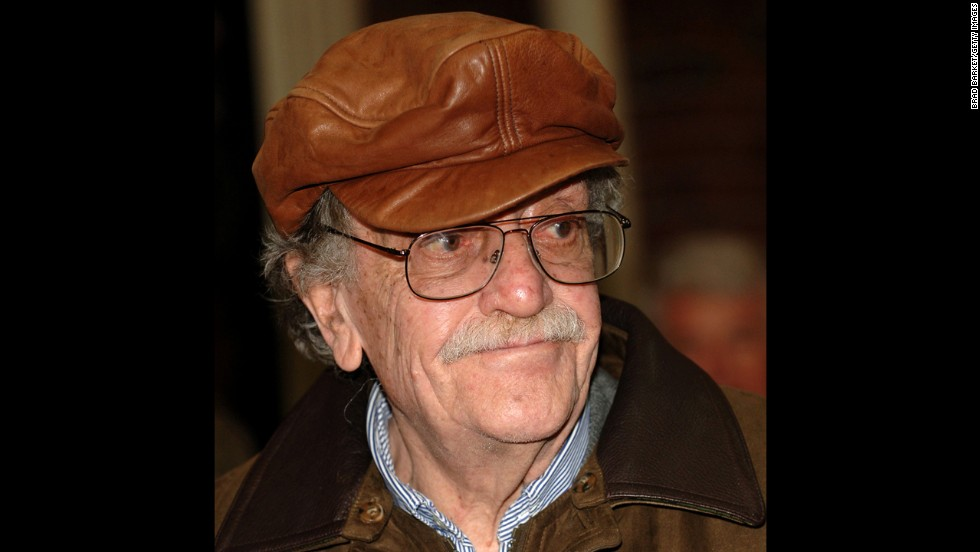 "Kurt Vonnegut, author of ""Slaughterhouse Five"" and ""Cat's Cradle,"" rejected supernatural beliefs. In his autobiographical book, ""<a href=""http://books.google.com/books?id=Zd_9o3uyoVsC"" target=""_blank"">Palm Sunday</a>,"" he examines how he was affected by studying anthropology. ""It confirmed my atheism, which was the religion of my fathers anyway,"" he said. Vonnegut died at age 84 in 2007."