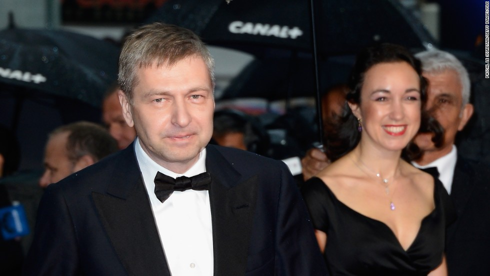 Russian businessman Dimitri Rybolovlev bought a stake in Monaco's football team in December 2011. Now club president, his investment has helped bring high profile signings to the club.