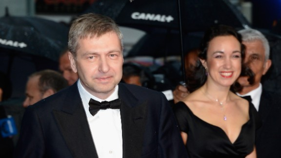 """Russian businessman Dimitri Rybolovlev bought a stake in Monaco's football team in December 2011. Now club president, his investment has helped bring high profile signings to the club such as Falcao and Portugal's Joao Moutinho. However, now the club's strategy is """"to develop young players and let them go when the time is right,"""" Monaco's chief executive officer Vadim Vasilyev told CNN Sport."""