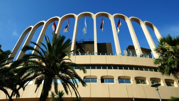 The Stade Louis II has a capacity of just over 18,000. But during the 2015-16 season, Monaco averaged just 7,836 for its home games, the second lowest in the league despite finishing third.